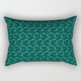 Little Lizards Rectangular Pillow