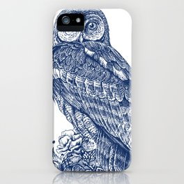 Air of Athena iPhone Case