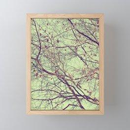 Winterkill Framed Mini Art Print