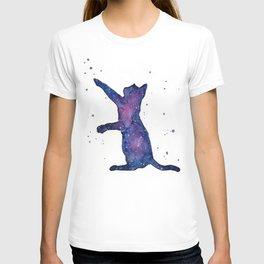 Galactic Cat T-shirt