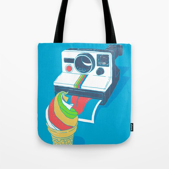 cLick Tote Bag
