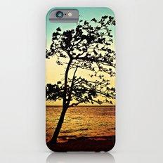Paradise Tree iPhone 6s Slim Case