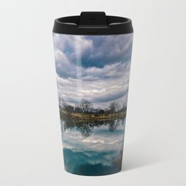 Waco Reflection Travel Mug