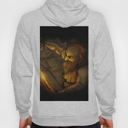 Dwarven Smith Hoody