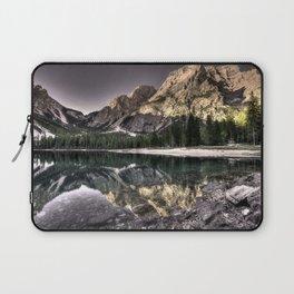 Mountain Love Laptop Sleeve