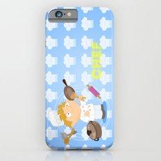 Chef iPhone 6s Slim Case