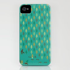 Reforestation Slim Case iPhone (4, 4s)