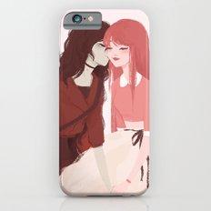 Bubbline Slim Case iPhone 6s