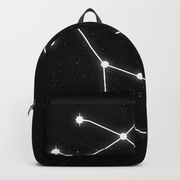 GEMINI (CONSTELLATION) Backpack