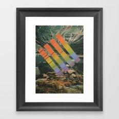89. Framed Art Print