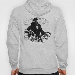 Beethoven Motorcycle Hoody