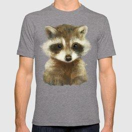 Little Raccoon T-shirt