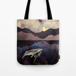 Bond Tote Bag