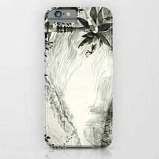 Moon Hunting Slim Case iPhone 6s