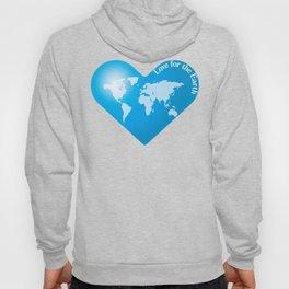 Love for the Earth_B Hoody