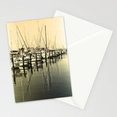 Nautical  Stationery Cards