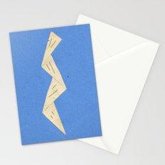 Ultrametric Stationery Cards