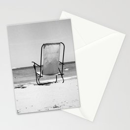 Beach Life - Gone Swimming Stationery Cards