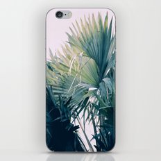 Island Vibe iPhone & iPod Skin