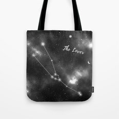 The Lover Tote Bag