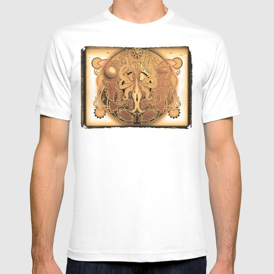 OCTO-CHAO T-shirt