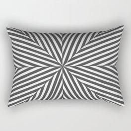 arte óptico 6 Rectangular Pillow