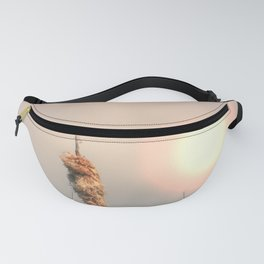 Late Summer Sun Fanny Pack