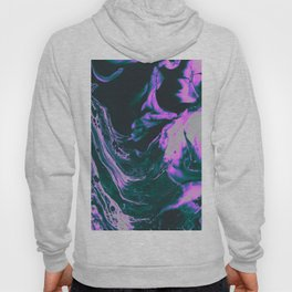TRAIN OF THOUGHT Hoody