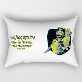 Johntun Rectangular Pillow