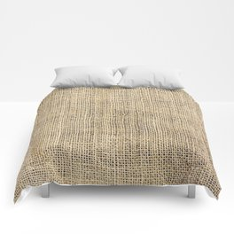 Canvas 1 Comforters