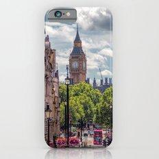 London Life iPhone 6s Slim Case