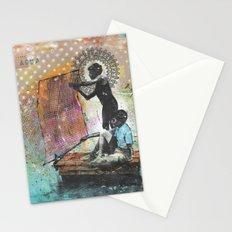 Sobre Agua Stationery Cards