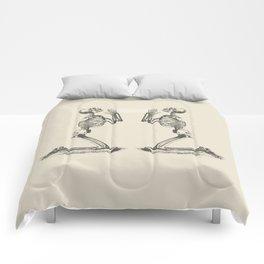 Cradle Comforters