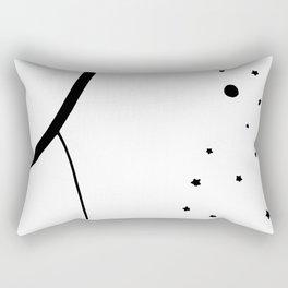 Le Petit Prince || Rectangular Pillow