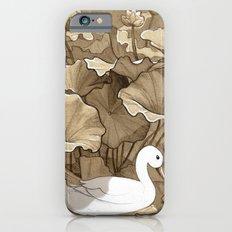 The Duck Slim Case iPhone 6s