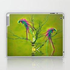 Fantasy Parrots Laptop & iPad Skin