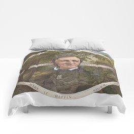 Ralph Waldo Emerson Comforters