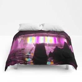 KERFUFFLE Comforters