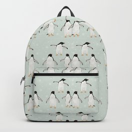 PENGUIN FELLOWSHIP Backpack