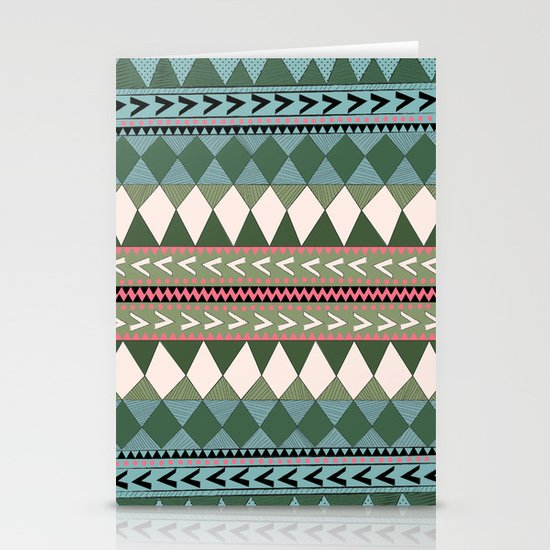 Native Forest Stationery Cards