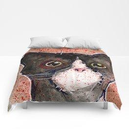 Felix the Cat Comforters