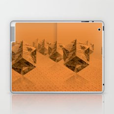 News Cubes VI Laptop & iPad Skin