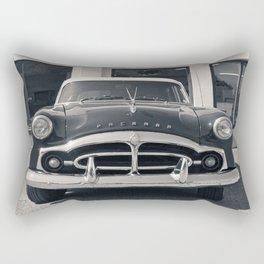 American Packard Rectangular Pillow