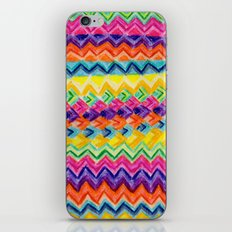 CRAYON LOVE: Cray Tribal iPhone & iPod Skin