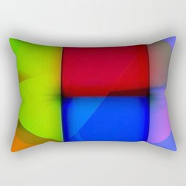 Ocote Rectangular Pillow