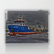 Sea Dredger  Laptop & iPad Skin