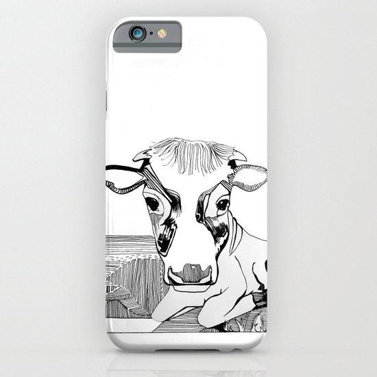 maverick iPhone & iPod Case