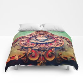 Step Right Up Comforters