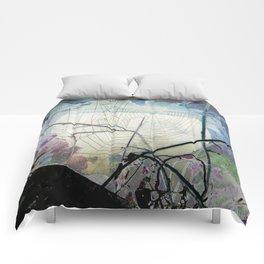 Cobwebs Comforters
