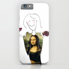 She Hearts Mona  Slim Case iPhone 6s